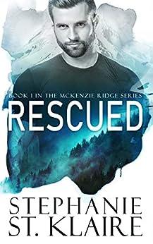 Rescued McKenzie Ridge Novel Book ebook product image