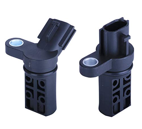 Price comparison product image LAMDA PC460 PC461 2pcs Camshaft Position Sensor Front Left & Right For Infiniti Nissan