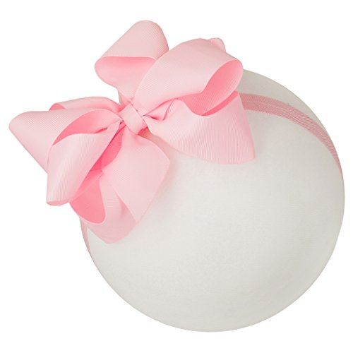 Pink Newborn Headband - 6