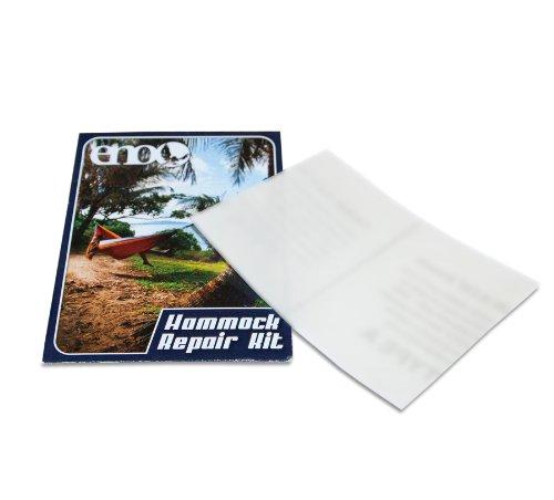 ENO Tear-Aid Hammock Repair Kit (Backcountry Gear Repair)