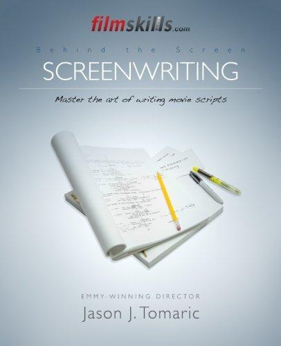 Amazon com: FilmSkills: Screenwriting: Write a Movie Script - From