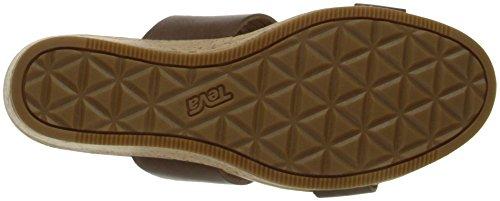 Pictures of Teva Women's Arrabelle Slide Leather Sandal 7 M US 7