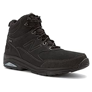 New Balance Men's MW1400v1 Black Boot 11.5 B - Narrow