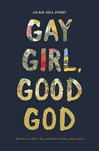 Gay Girl, Good God: The Story of Who I Was, and Who God Has Always Been cover