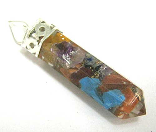 CRYSTALMIRACLE EXCELLENT ORGONITE METAPHYSICAL ACCESSORY