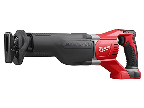 Scie sabre compacte MILWAUKEE M18 BSX-0 18V sans batterie 4933447275 by Milwaukee
