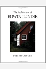 The Architecture of Edwin Lundie Paperback