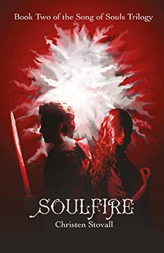 Soulfire (Song of Souls Book 2)