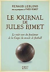 Le Journal de Jules Rimet
