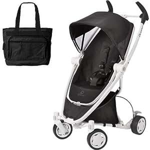 Amazon Com Quinny Zapp Xtra Folding Seat Stroller