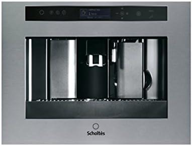Scholtes SCM2S Integrado Totalmente automática Máquina espresso ...