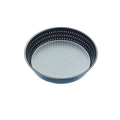 23 x 5cm Master Class Crusty Bake Non-stick Deep Pie Pan Tart Tin