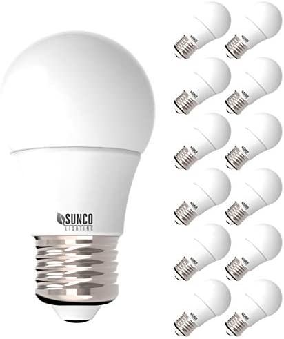 Sunco Lighting 4000K Dimmable Refrigerator product image