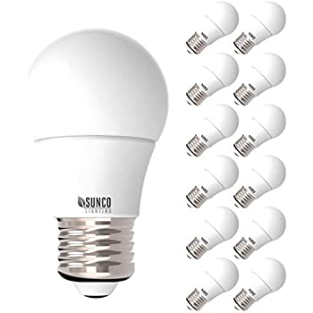 Amazon.com: A15 8W 10 unidades, 8.00watts, 120.00 volts ...