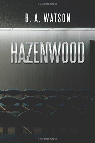 Read Online Hazenwood pdf epub