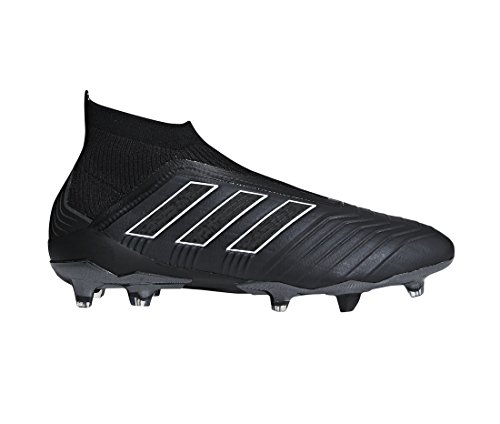FG Football adidas Noir 18 Chaussures Predator 5pIqIFaw