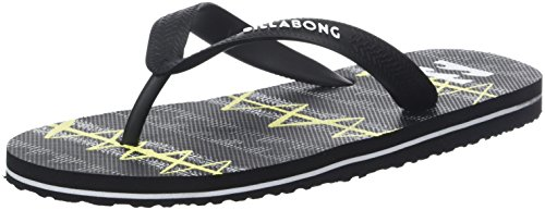 Billabong Tides Boy sandale Kinder gelb