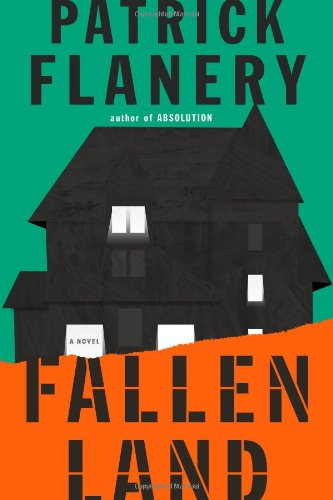 Image of Fallen Land: A Novel