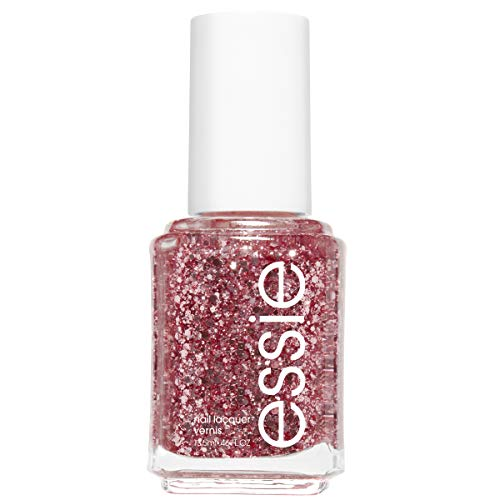 essie Nail Polish, Glossy Shine Finish, A Cut Above, 0.46 fl. oz. (Best Nail Polish Colors For February)
