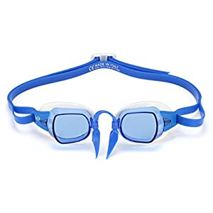 MP Michael Phelps Chronos Swedish Goggles