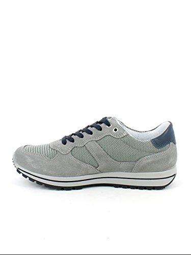 IGI&Co Herren USR 11214 Sneaker Grun
