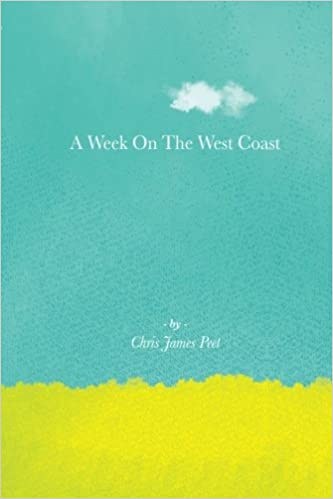 Book A Week On The West Coast