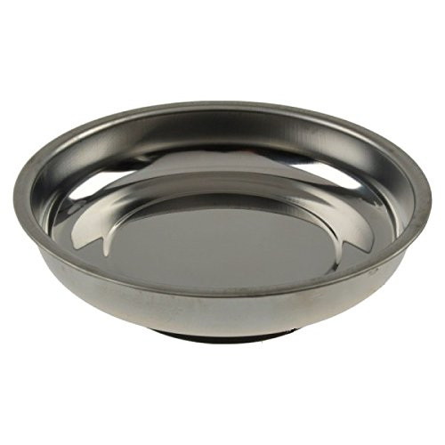 Magnetic Tray (4'') with Glue Card by Wholesale Gadget Parts