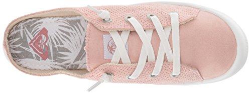 Roxy Womens Bayshore Mule Slip Sko Sneaker Rodna