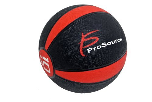 ProSource Weighted Medicine Ball Workouts