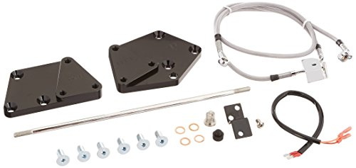 "Arlen Ness 07-610 3"" Foot Control Extension Kit"