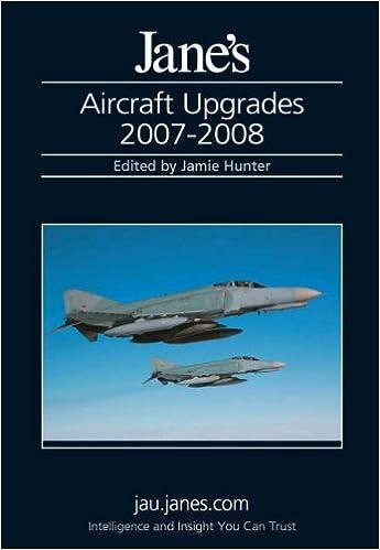 Janes aircraft upgrades