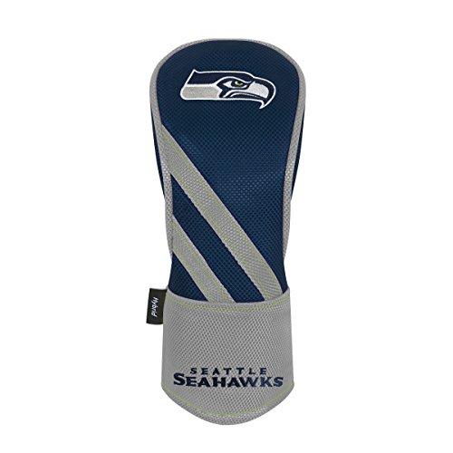 NFL Individual Hybrid Headcover (Seahawks Golf Club Covers)