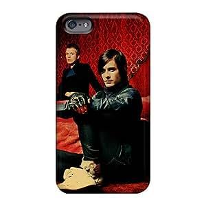 Iphone 6 IdC4823QFvn Custom Vivid Breaking Benjamin Series Shock Absorption Hard Phone Covers -AlainTanielian