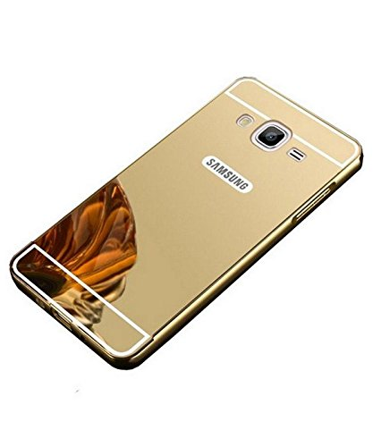 huge discount 959fc 20797 COVERNEW Mirror Back Cover for Samsung Galaxy A7: Amazon.in: Electronics