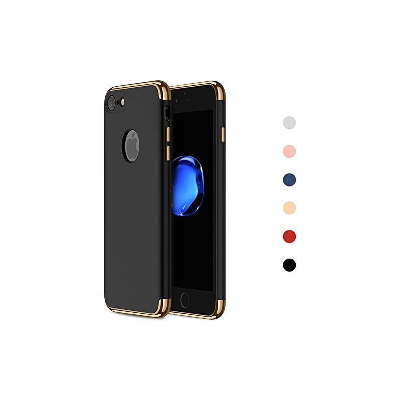 iPhone 7 Case,Ultra Thin Shock Absorbing