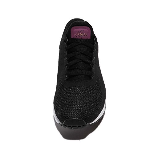 Nike Kids Air Max Zero Essential Gs, Nero / Metallizzato Oro-bianco Nero / Metallizzato Oro-bianco