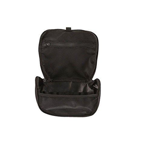 Reebok ONE SERIES UNISEX ORGA 3er SET Taschen, schwarz