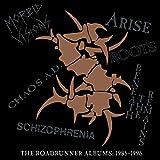 The Roadrunner Albums: 1985-1996 (Explicit)(6CD)