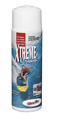 ONITPRO Surfboard, SUP, OC, Watercraft; High Performance Polymer coating sealer Xtreme Cream high performance speed coating/sealer, 8oz bottle by ONITPRO