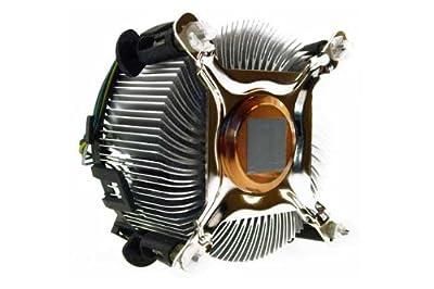 Intel Original Socket 775 CPU Fan/Heatsink with Copper Core Center