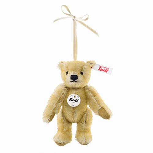 Steiff Club Annual Gift 2016 Blond Tipped 4 in. Bear for sale  Delivered anywhere in USA