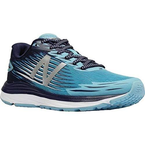 (ニューバランス) New Balance レディース ランニング?ウォーキング シューズ?靴 Synact Running Shoe [並行輸入品]
