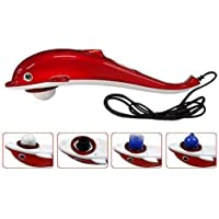 Birud Electronic Dolphin Massager