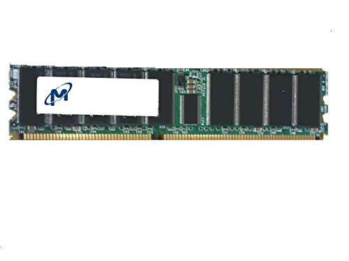 MICRON MT18VDDT6472G-265C3 512MB SERVER DIMM DDR PC2100(266) REG ECC 2.5v 1RX4 184P 64MX72 64mX4 CL2