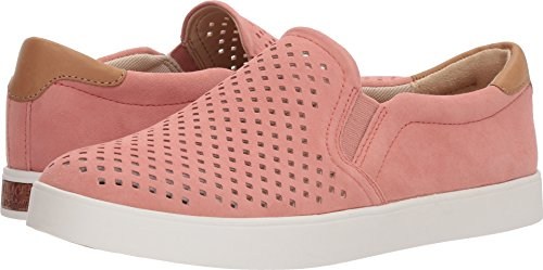 buy cheap nicekicks cheap sale outlet store Original Collection by Dr. Scholl's Women's Scout Walking Shoe Rosy Mauve Suede Perf visa payment for sale online cheap price 3zO4MF