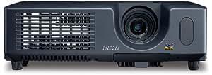 Viewsonic PJL7211 - Proyector (2200 lúmenes ANSI, LCD, XGA (1024x768), 3000 h, 190 W, 6000 h)