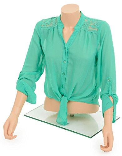 Displays2go Female Torso Mannequin, Fair Skin Tone by Displays2go (Image #1)