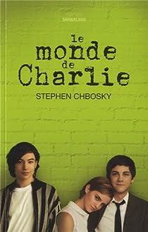 Book's Cover ofLe monde de Charlie