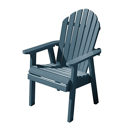 Highwood Hamilton Deck Chair, Nantucket Blue