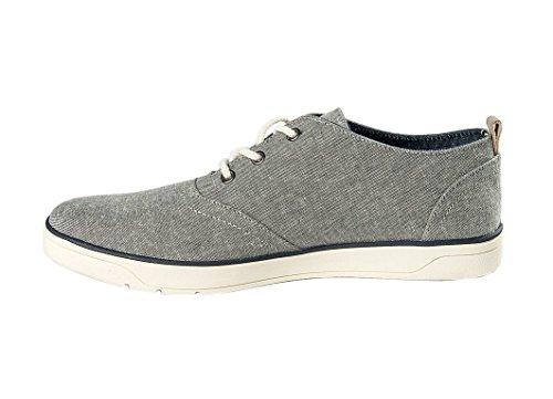 Levis Scarpe Sneakers Healdsburg Bassa Lace Up Uomo Tessili - Grigio Chiaro Comprar Footlocker Imágenes Baratas YPTyDYuO